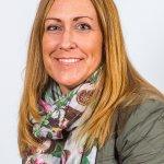 Mrs Joanne Hall